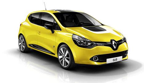 Renault'dan kaçırılmayacak kampanya