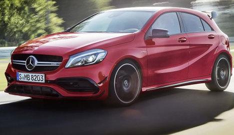 Mercedes-Benz Türk'ten Aralık ayına özel fırsatlar