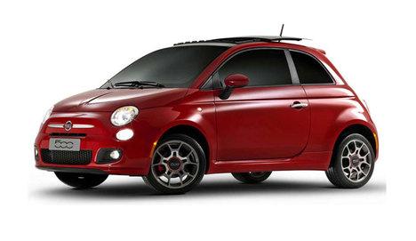 Fiat 500 sahipleri trafiği tomtom ile aşacak