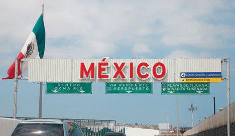 Türk otomotivcilerin Meksika çıkarması
