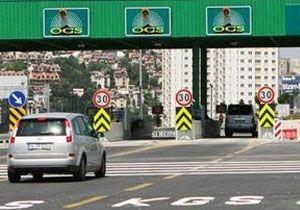 Bayram trafiğine yeni tedbirler
