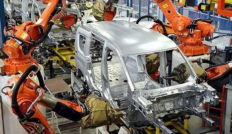 Rusya yedek parça üretimini o ülkeye kaydırıyor