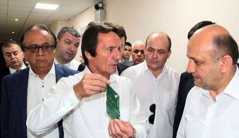 Ahmet Zorlu'dan yerli otomobil açıklaması