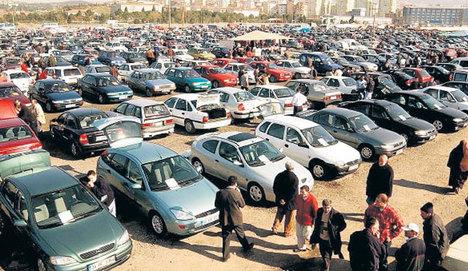 15-25 bin TL arasındaki arabalar kapışılıyor