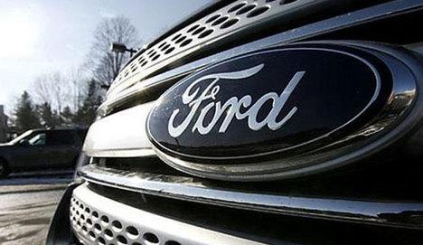 Ford iki ülkeden çıkacak!