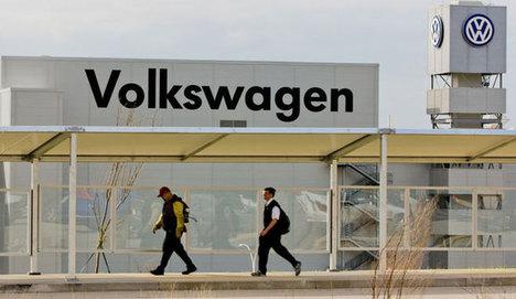 Volkswagen skandalı sektörü etkileyecek mi?