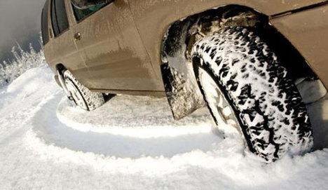 Zorunlu kış lastiği uygulaması başlıyor!