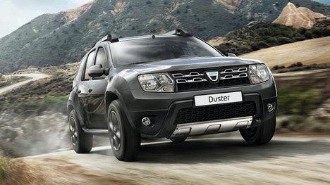 Dacia'da sıfır faiz fırsatları!