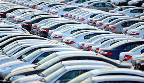 LPG'li otomobillere talep azaldı