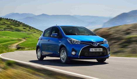 Toyota'da yılın son kampanyası