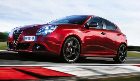 Alfa Romeo'dan 0 faizli, takas destekli fırsat