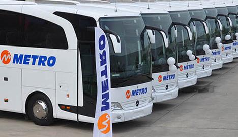 Metro ile İstanbul-İzmir 6 saate iniyor