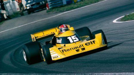 Renault, Formula 1'e geri dönüyor