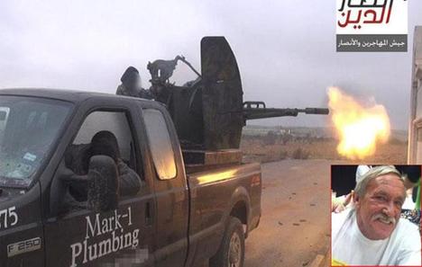ABD-Mersin-IŞİD hattında pikap krizi