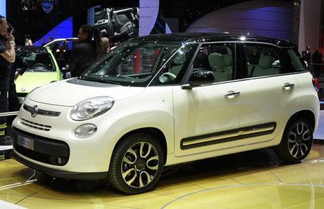 Fiat 500'de cazip fırsatlar