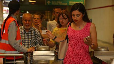 İzmir'de toplu ulaşıma zam!