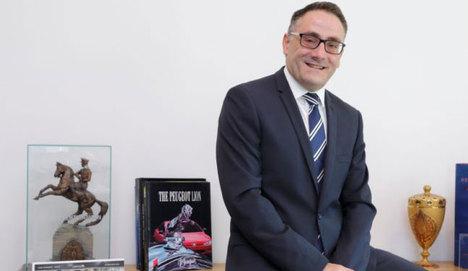 Peugeot 2015'i başarıyla geçti
