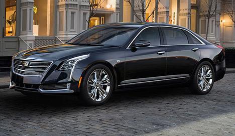 General Motors, Çin'de Cadillac üretecek