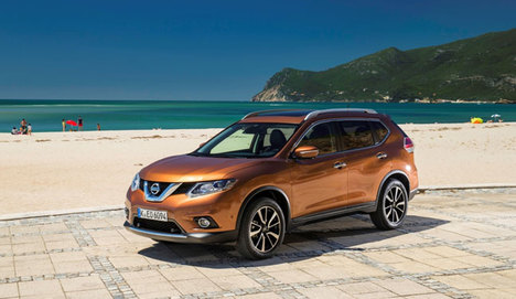 Nissan tatile gönderiyor!