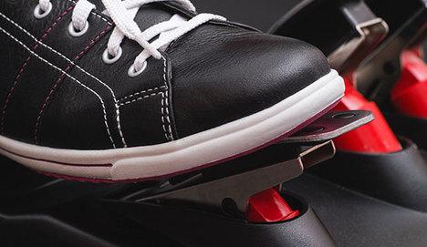 Bosch'tan akıllı gaz pedalı teknolojisi