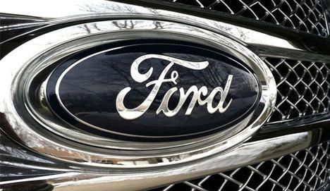 Ford GT için başvurular FordGT.com'da