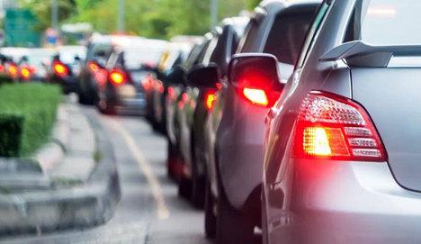 Mart'ta trafiğe kaydı yapılan taşıt sayısı arttı