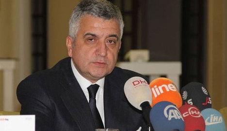 Eroldu: Bu Türkiye otomotiv sektörünün başarısıdır