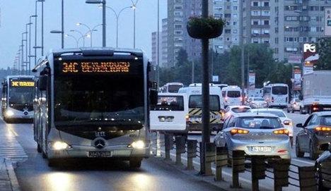 Terör 1 milyon yolcuyu kaybettirdi