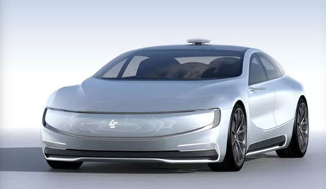 Elektrikli otomobil'de Çin'in ayak sesleri