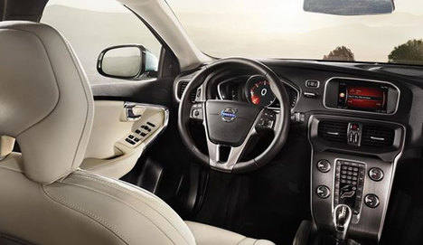 Volvo'nun 'ölüm geçirmez' otomobili geliyor!