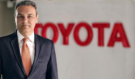 Bozkurt: Otomobil pazarı yüzde 10 daralabilir