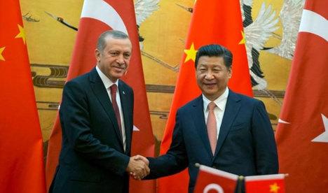 Türkiye ve Çin'den İpek Yolu hamlesi!