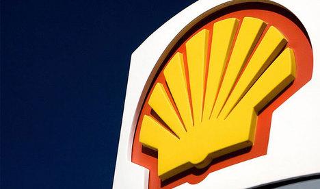 Shell'in karında büyük düşüş