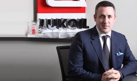 Lukoil Türkiye'de CEO değişimi