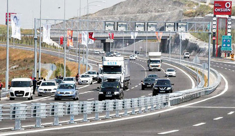 'Osmangazi' ile İstanbul-İzmir 78 km kısaldı