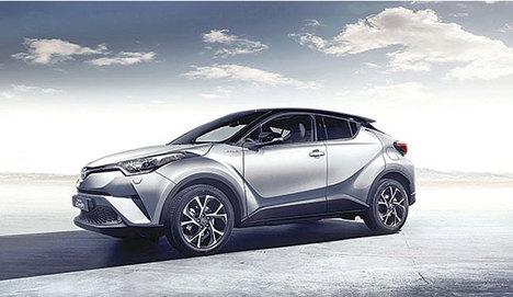 Toyoto da Türkiye'den ABD'ye otomobil satacak