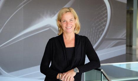 Mercedes-Benz Türk CEO'su Almanya'ya transfer oldu
