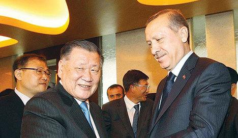 Otomotiv devinden tüm ortaklarına Türkiye çağrısı