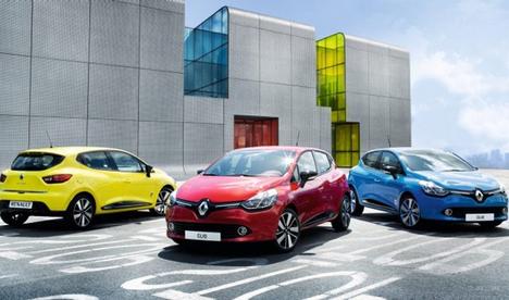 Renault'da ağustos fırsatı