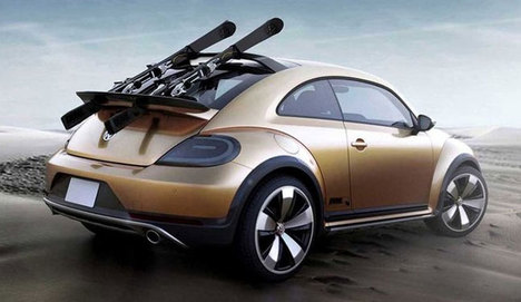 Geleceğin otomobilleri böyle olacak