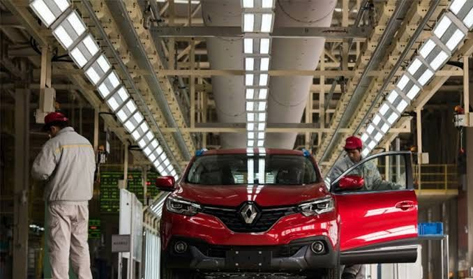 Otomobil üreticileri Çin'den kaçıyor haberi ...