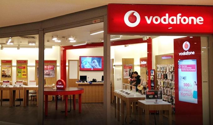 Vodafone'lu esnafa Fiat'tan 1000 TL indirim fırsatı