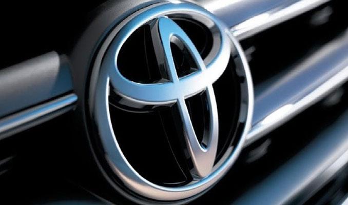 ABD'ye bir yatırım açıklaması da Toyota'dan
