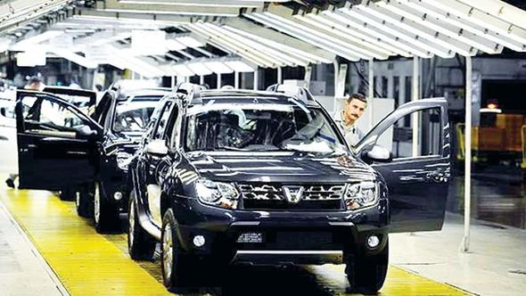 OYAK, Nissan ve Dacia yatırımına hazır