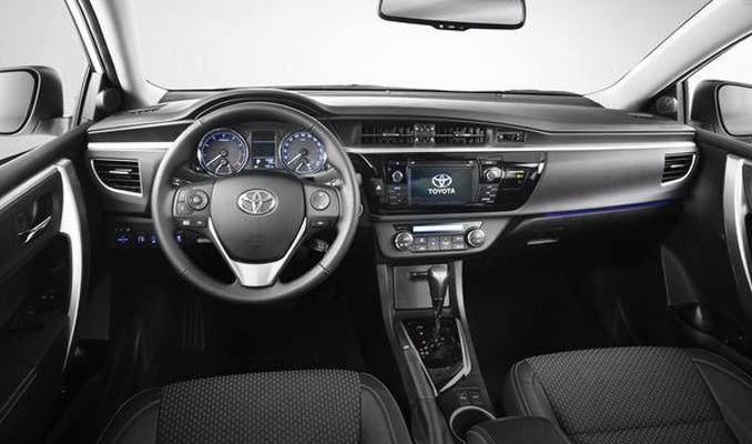 Toyota dizel motorlu araç üretmeyecek