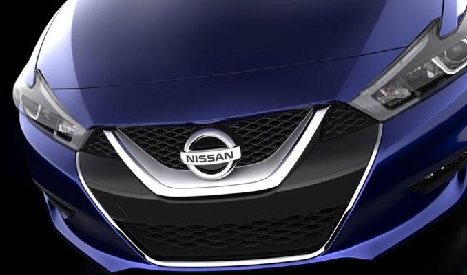 Nissan araba fabrikasına baskın!
