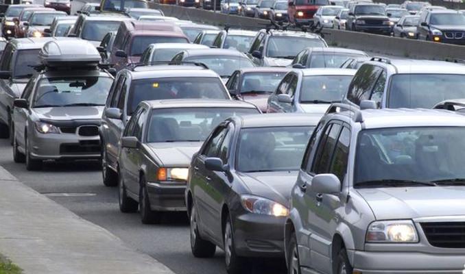 Dizel otomobillerin sayısı eylül itibarıyla 4 milyonu aştı