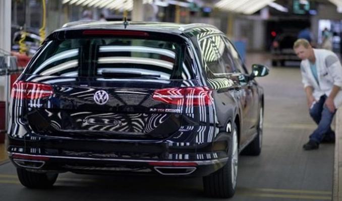 Volkswagen'den 72 milyar euroluk çılgın yatırım