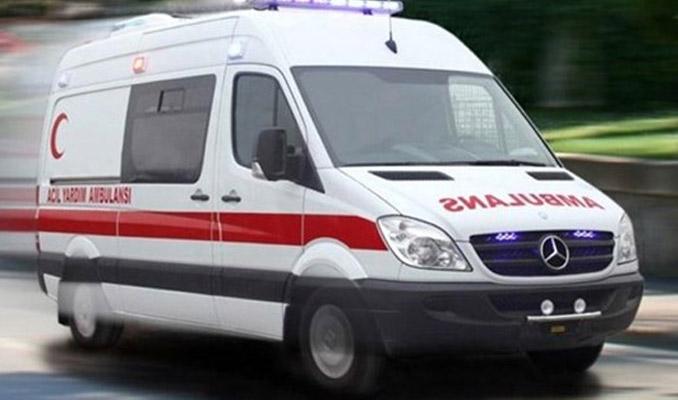 Ambulans şoförlerine köprü cezası