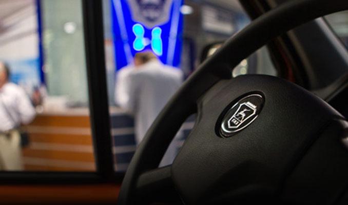 Rus otomotiv devi yeniden Türkiye'de